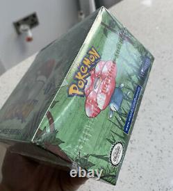 1999 1st Edition Jungle Booster Box Pokémon Sealed See Pics Not Mint