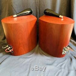 B&W Pair 805 D3 Used Near Mint Perfect Working, Complete Manual, BOX, Accessorie