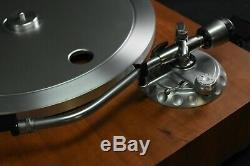 Denon DP-500M Direct Drive Turntable in Near Mint condition With Original Box