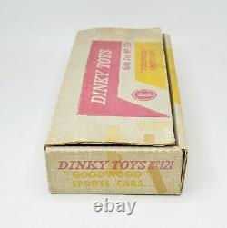 Dinky toys 121 Goodwood Gift set Very Near Mint/Boxed