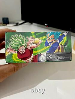 Dragon ball super Tournament Of Power Booster Box Sealed