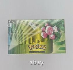 Gym Heroes Unlimited Booster Box Mint Pokemon Sealed New 36 Pack Sabrina Gengar