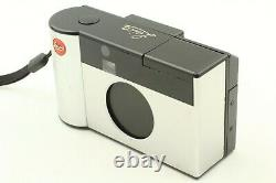 NEAR MINT IN BOX Leica C11 Silver Point & Shoot APS Film Camera From JAPAN