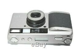NEAR MINT In BOX RICOH GR1 35mm Point & Shoot 28mm f2.8 Film Camera From JAPAN