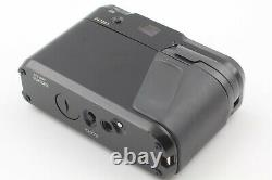 NEAR MINT in BoxContax T Black Rangefinder 35mm Film Camera with T14 Flash JAPAN