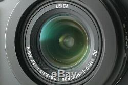 Near MINT withBOX Leica D-LUX 5 10.1 MP Compact Digital Camera From Japan 361
