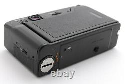 Near Mint In Box Nikon 28Ti Point & Shoot Film Camera withCase From Japan