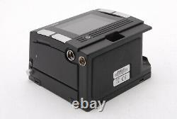 Near Mint In Box Phase One P30+ Digital Back Hasselblad V Mount Many Accessory