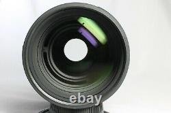 Near Mint NIKON AF-S NIKKOR 80-200mm F2.8D ED Lens with Box from Japan
