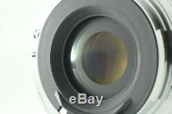 Near Mint in Box Canon EF 28-80mm f/2.8-4.0 L USM AF Zoom Lens from Japan #245