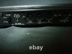 Near Mint in Box Roland PG-1000 Linear Synthesizer Programmer for D-50 D-550