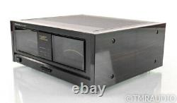 Onkyo Integra M-504 Power Amplifier One Owner with Box -Near Mint