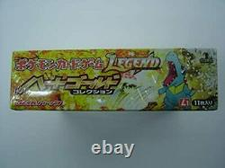 Pokemon Card Legend Booster L1 Heart gold Sealed Box 1st Edition From Japan NEW