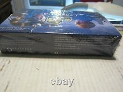 Star Wars CCG Coruscant Booster Box SEALED 30 packs