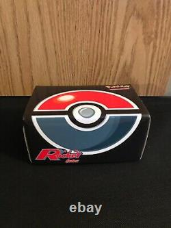 Team Rocket Bundle Box! Wizards Of The Coast! Filled With Cards & Sealed Packs