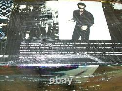 U2 Achtung Baby 20th Anniversary Uber Deluxe Edition Near Mint Box