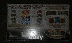 Yugioh Legendary Collection 1 Gameboard Edition Lc01 Sealed Box Inc 3 God Cards